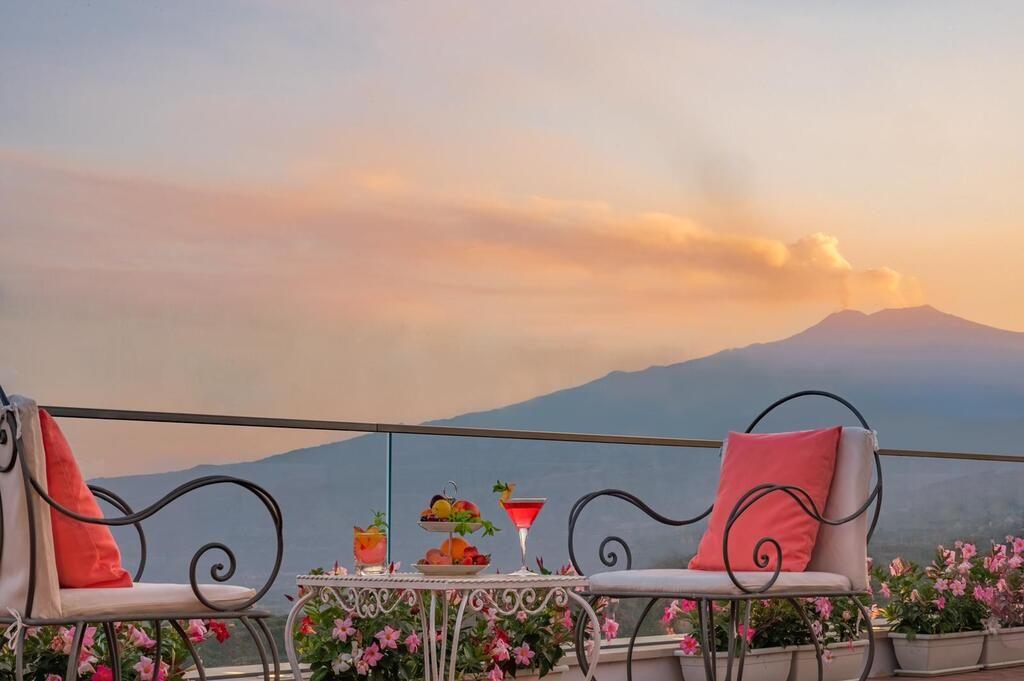 Taormina hotel Continental