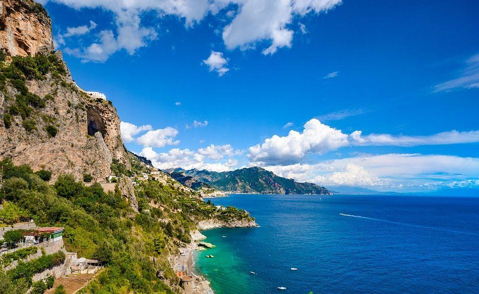 Amalfi
