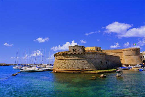 salento Puglia