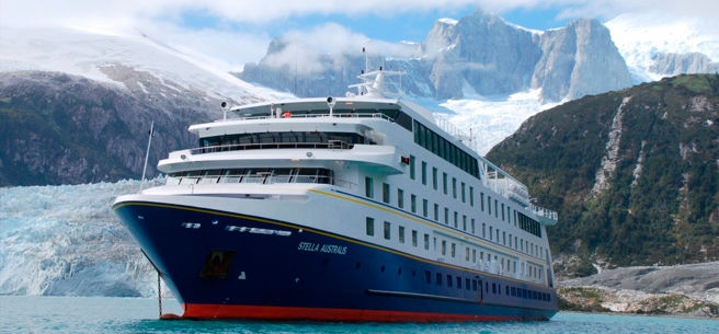 crucero stella australis ushuaia punta arenas