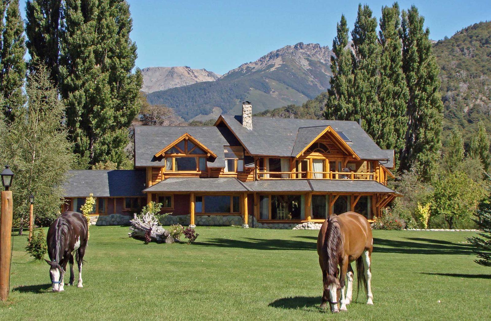 Estancia Peuma Hue Bariloche