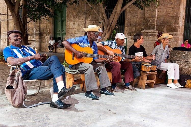 Havana muziek