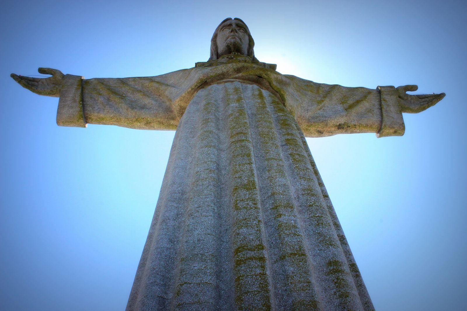 Lissabon jezus
