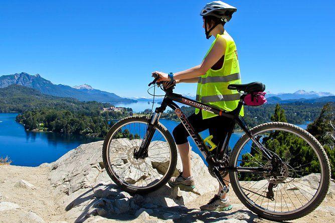 Moutainbike Bariloche