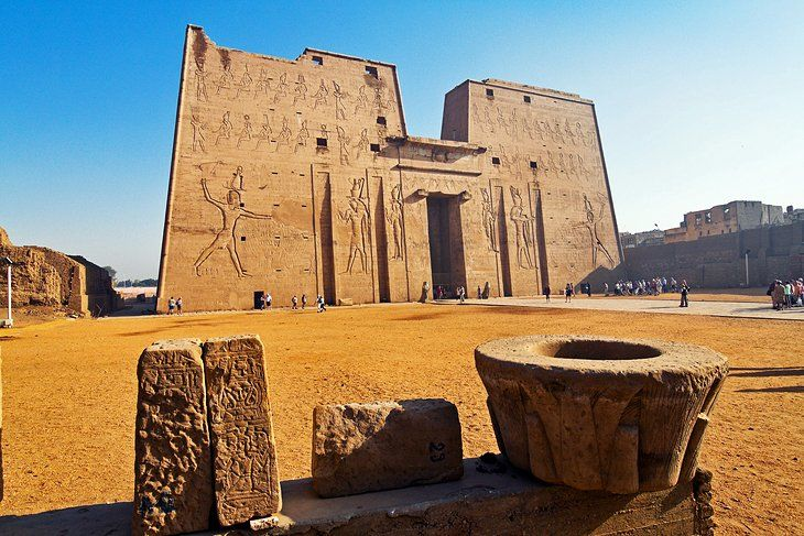 Valkgod Horus