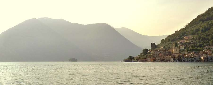 Lago DIseo