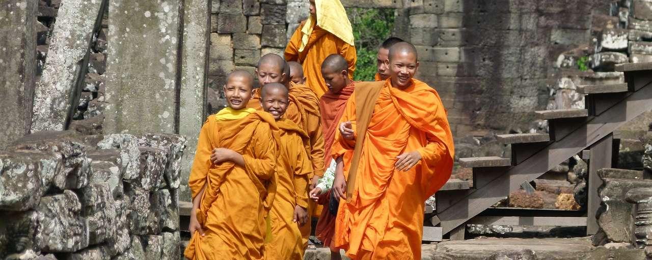 Cambodja ()