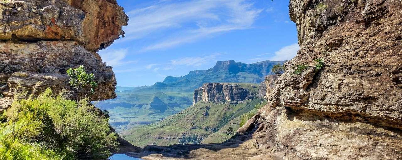Header Drakensberg