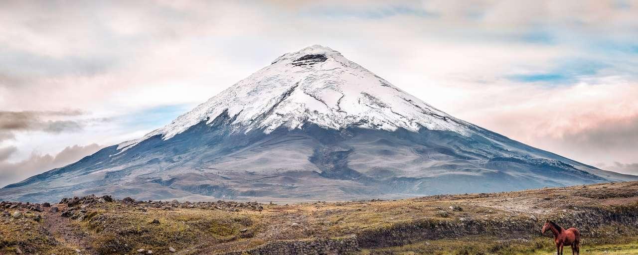 Rondreizen Ecuador