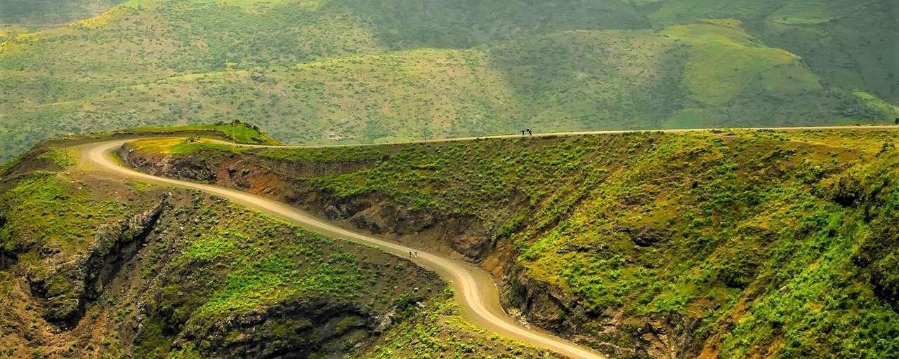 Rondreizen Ethiopie