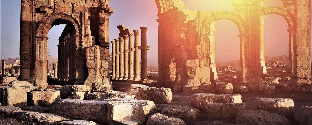 Rondreizen Griekenland