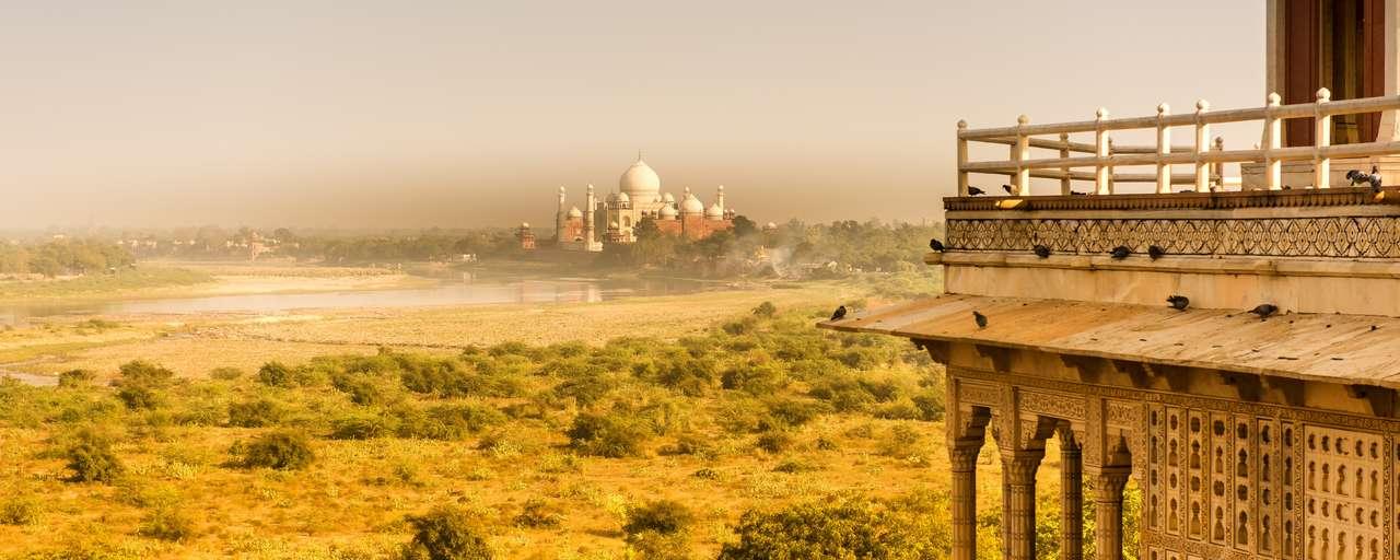 Rondreizen India