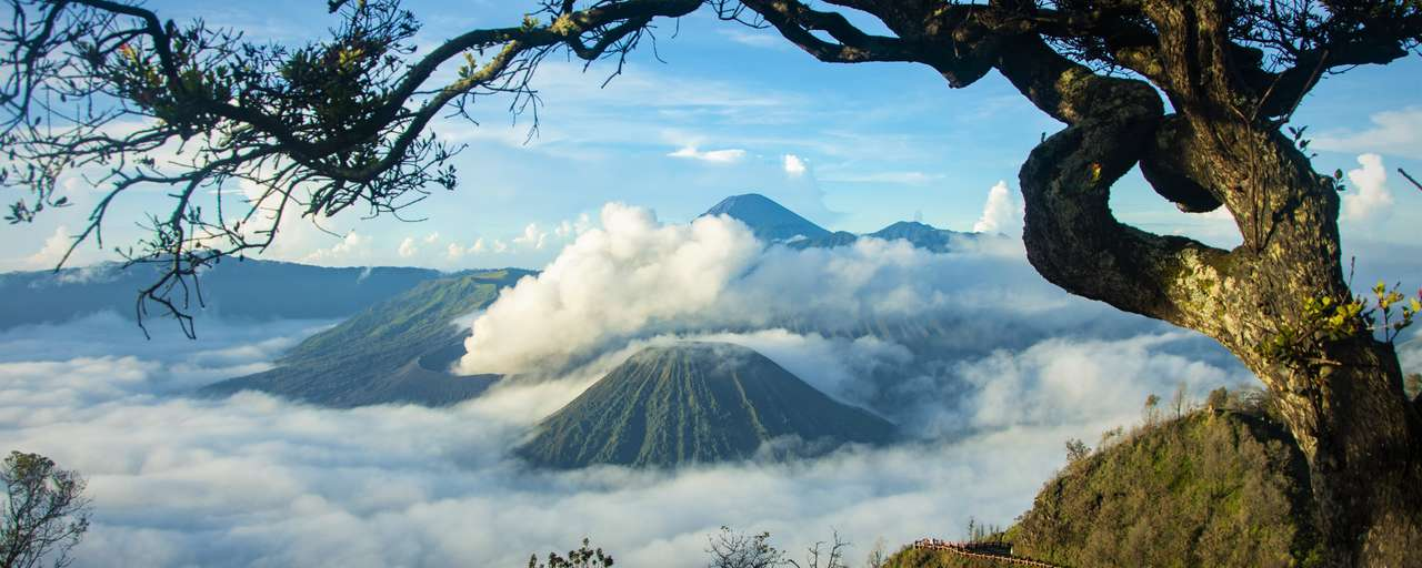 Rondreizen Indonesie