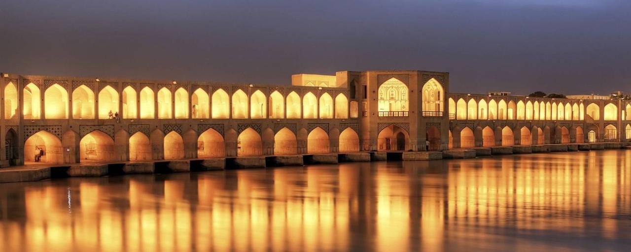 Rondreizen Iran