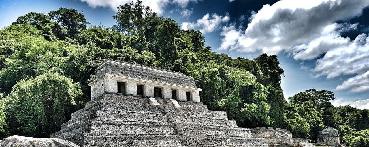 Rondreizen Mexico