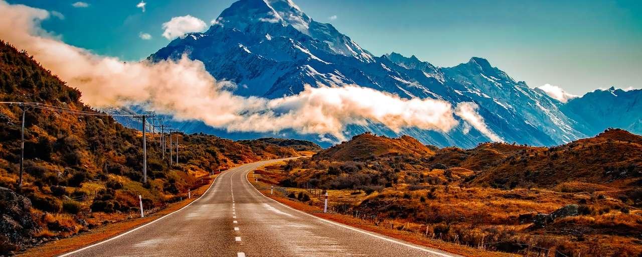 Rondreizen NZ