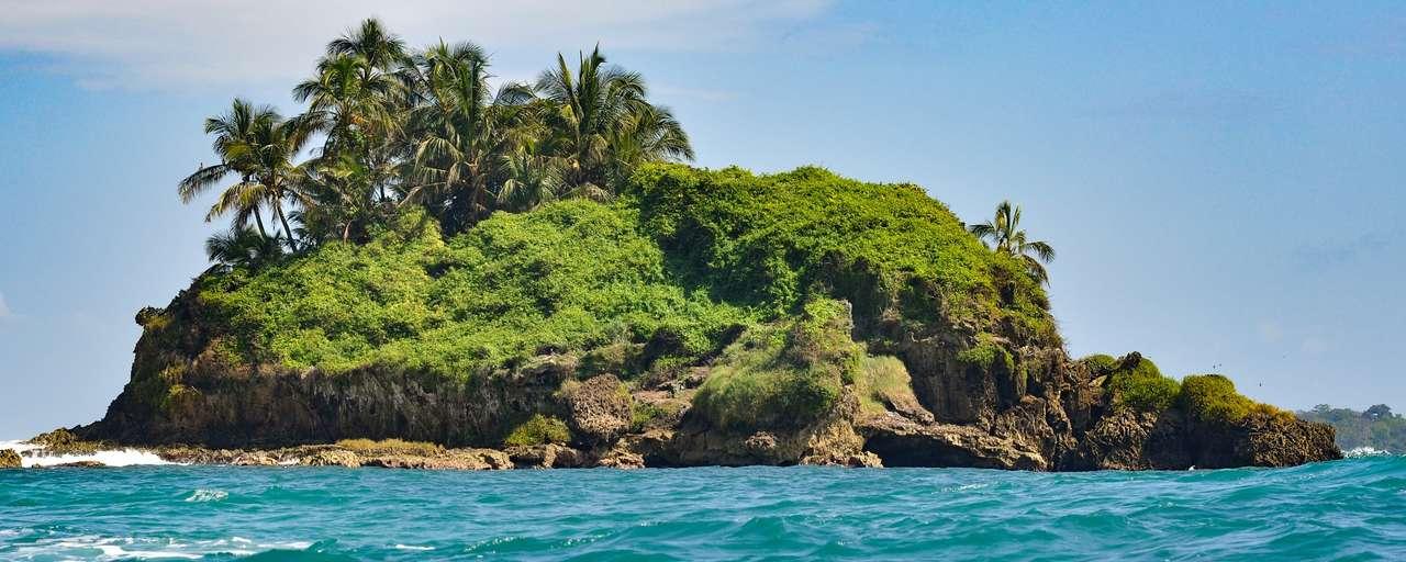 Rondreizen Panama