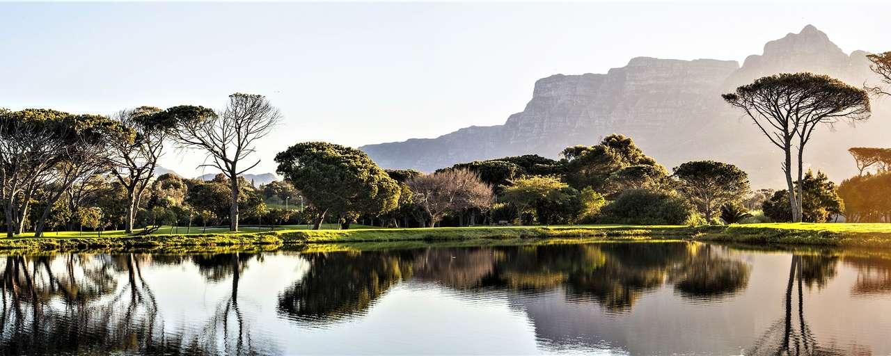 Rondreizen ZuidAfrika